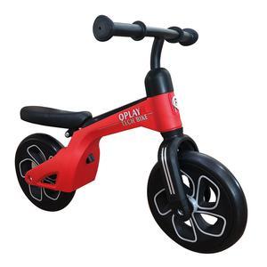 Bicicleta sin pedales Tech Balance Roja