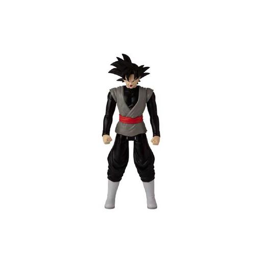 Dragon Ball - Figura Limit Breaker 30 cm - Goku Black