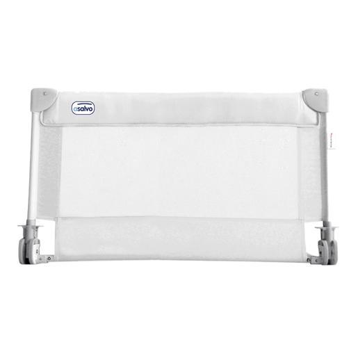 Asalvo - Barrera de Cama 90 cm blanca
