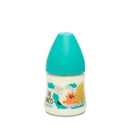 Suavinex - Biberón 150 ml con Tetina (varios modelos)