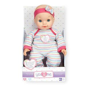You & Me – Bebé Niña con Sonidos (varios modelos)