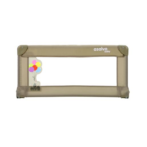 Asalvo - Barrera de Cama Magic City Beige 90 cm