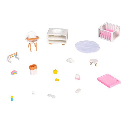 Mymy City - Pack Babies Room
