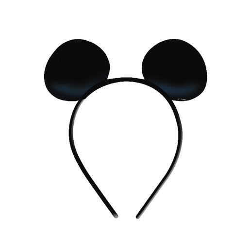 Mickey Mouse - Pack 4 Orejas
