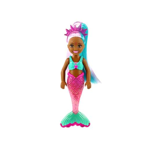 Barbie - Color Reveal Chelsea Sirena