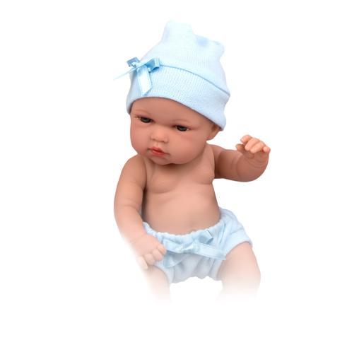 Bebé Recién Nacido 33 cm (varios colores)