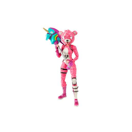 Fortnite - Cuddle Team Leader - Figura Articulada