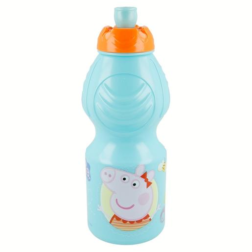 Peppa Pig - Botella Sport 400 ml