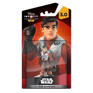 Disney Infinity 3.0 – Star Wars – Figura Poe Dameron