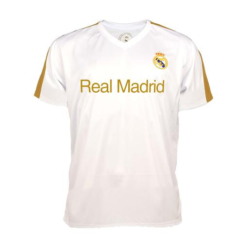 Real Madrid CF - Camiseta Atack 2019/2020 Talla L