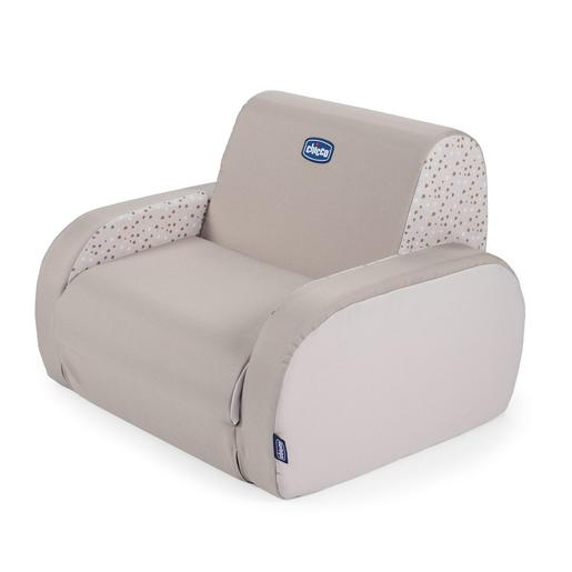 Chicco - Sillón Infantil Twist Dune Chicco