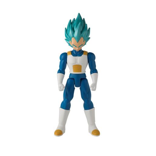 Dragon Ball - Vegeta Super Saiyan Blue - Figura Limit Breaker