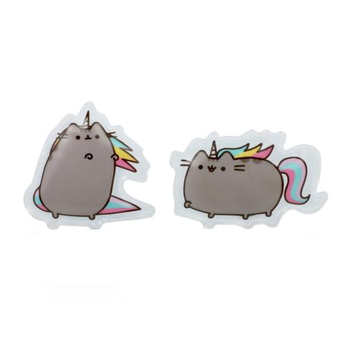 Pusheen - Set de 2 Calentadores de Manos Pusheenicorn
