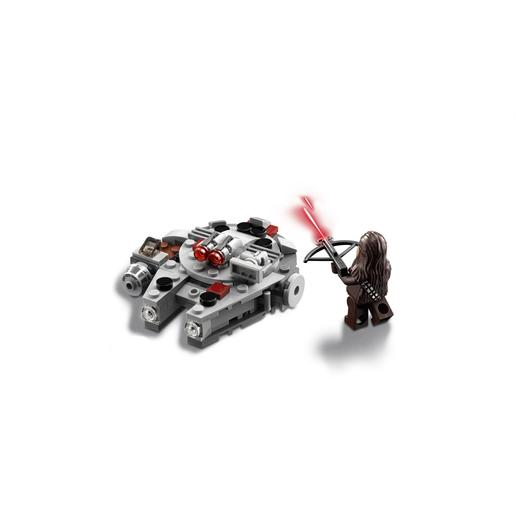 LEGO Star Wars - Microfighter Halcón Milenario - 75193