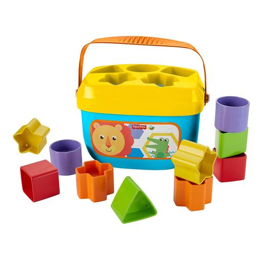 Fisher Price - Bloques Infantiles
