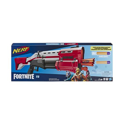 Nerf - Mega Fortnite