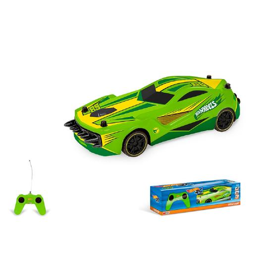 Hot Wheels - Urban Agent RC 1:24