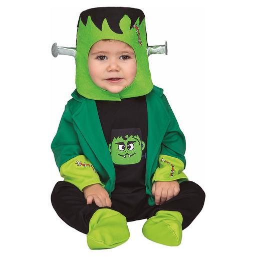 Disfraz Bebé - Baby Frankie 7-12 meses