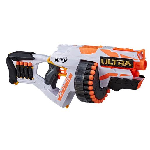 Nerf Ultra - Lanzador One