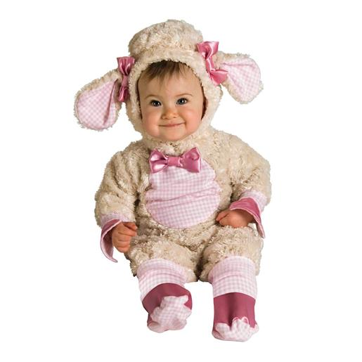 foto Disfraz Bebé - Ovejita 12-24 meses