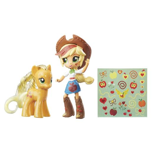 My Little Pony - Applejack - Mini Pack