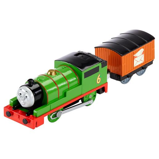 Fisher Price - Thomas y sus amigos - Percy Personaje Principal