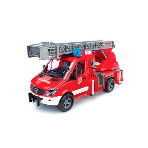 Bruder - Camión de Bomberos Mercedes Sprinter