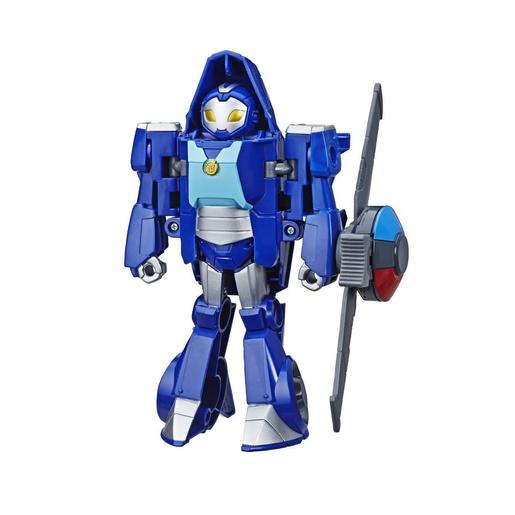 Transformers - Whirl - Figura Rescue Bots Academy Mega Mighties