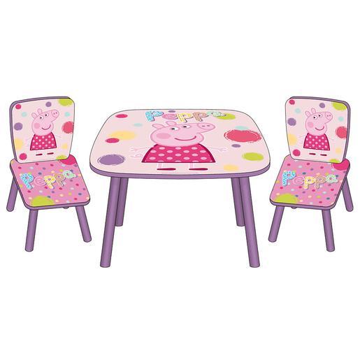 Peppa Pig | Todos los Personajes | Tienda de juguetes y ...