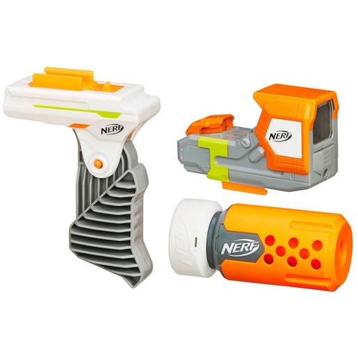 Nerf N-Strike - Modulus Stealth Ops Upgrade Kit