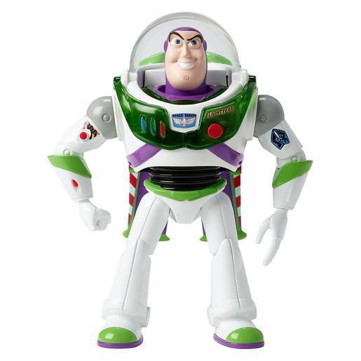 Toy Story - Buzz Lightyear ¡Hasta el Infinito y Más Allá! Toy Story 4