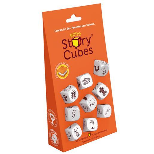 Blíster Story Cubes