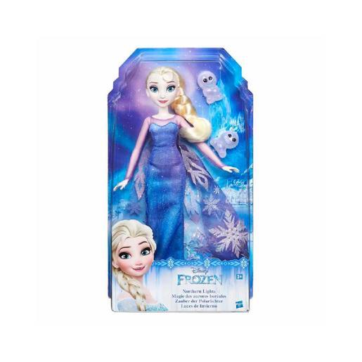 Frozen - Elsa Luces de Invierno