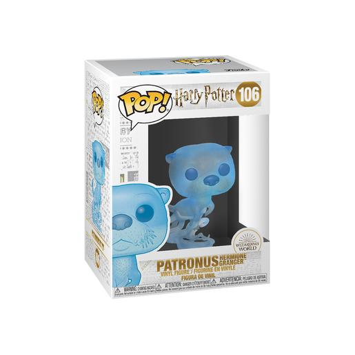 Harry Potter - Patronus de Hermione - Figura Funko POP