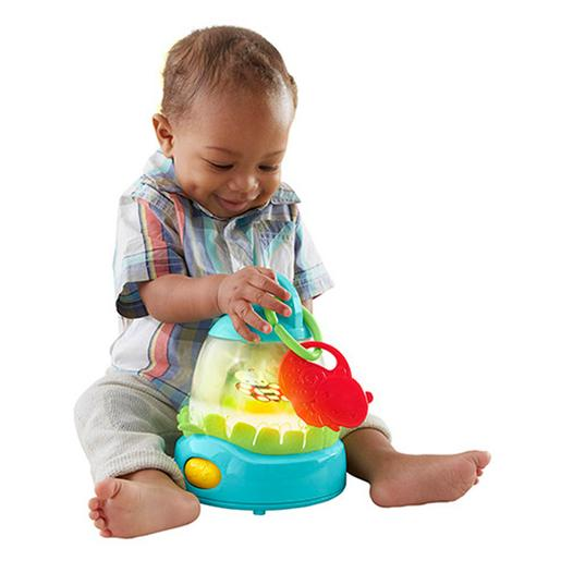 Fisher Price - Linterna Luces y Música