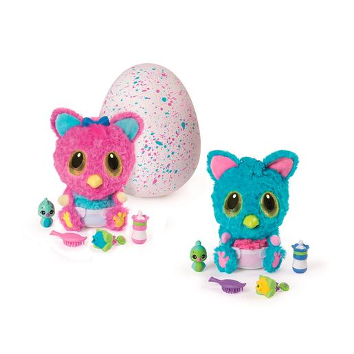Hatchimals - Hatchibabies Cheetree (varios modelos)