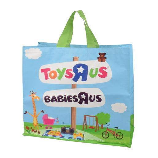 Bolsa Reutilizable Mediana Toys R Us