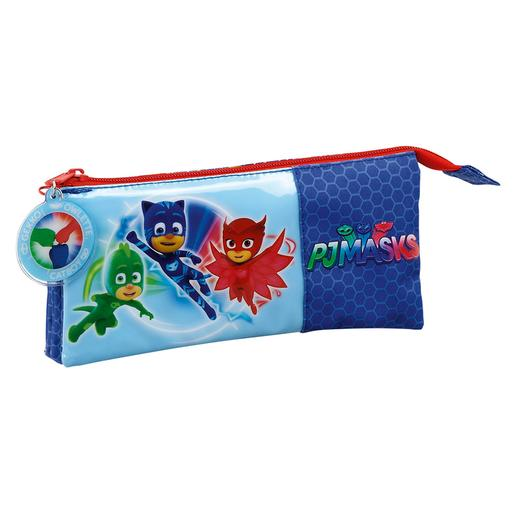 PJ Masks - Portatodo Triple