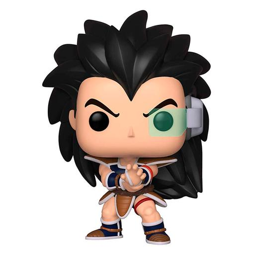 Dragon Ball - Raditz Dragon Ball Z - Figura Funko POP