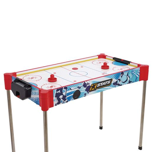 Stats - Mesa Air Hockey