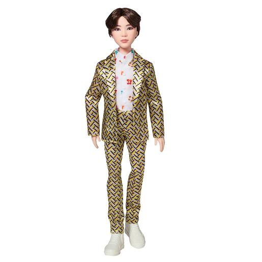 BTS - Muñeco Core Fashion Suga