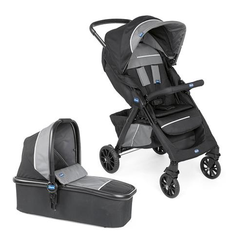 Chicco - Dúo Kwick One Black