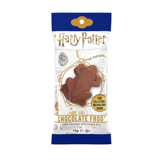 Ranas de chocolate de Harry Potter 15 g
