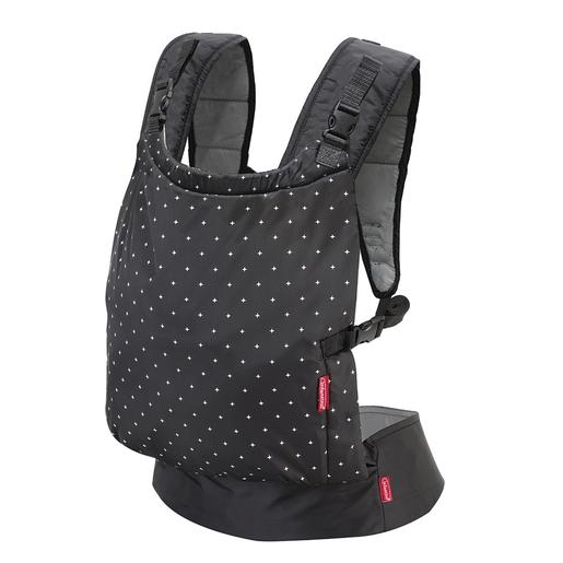 Mochila portabebé zip™ travel carrier