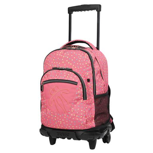 Totto - Trolley Estampado Fiesty