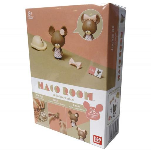 Haco Room - Kit Jackie