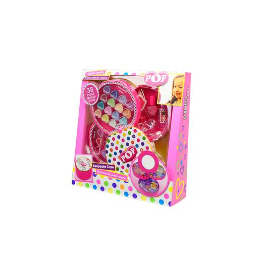 Caja de Maquillaje Pop Girls Swivel Compact