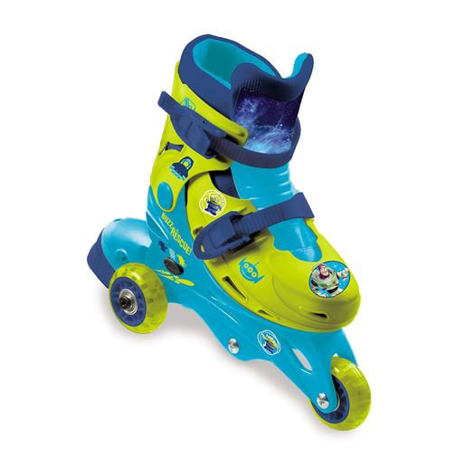 Toy Story - Patines 3 Ruedas