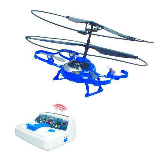 Xtrem Raiders - Mi Primer Dron Radio Control
