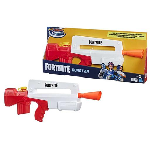 Nerf - Super Soaker Fortnite Burst AR